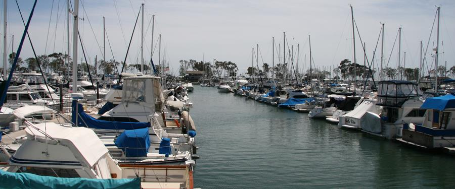 Dana point boaters association is the champion of for Dana point harbor fishing